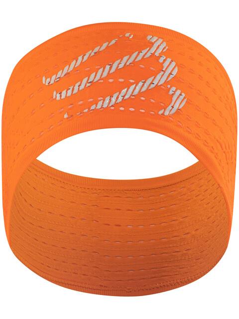 Compressport On/Off Headband  Fluo Orange
